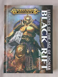 Black Rift: Warhammer, Legends of the Age of Sigmar