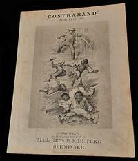 The Contraband Schottische - Sheet Music