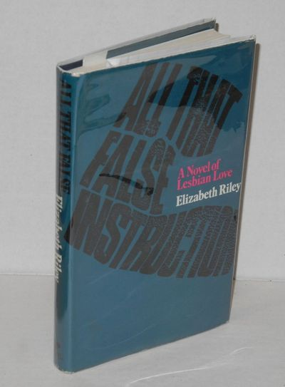 London: Angus and Robertson, Publishers, 1975. Hardcover. 247p., very good first edition in boards a...