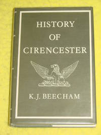 History of Cirencester and The Roman City of Corinium.