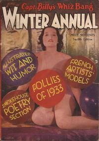 image of Capt. Billy's Whiz Bang Winter Annual, 12th Edition