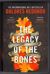 The Legacy of the Bones - Baztan Trilogy, Vol. 2