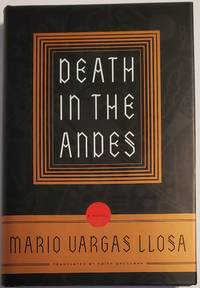 DEATH IN THE ANDES. Translated from the Spanish by Edith Grossman