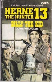 Billy the Kid (Herne the hunter / John J. McLaglen)