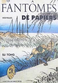 image of Fantômes de papiers