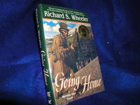 Going Home: A Barnaby Skye Novel