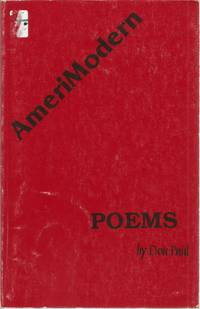 AmeriModern: Poems