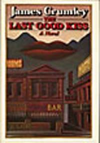 image of THE LAST GOOD KISS.