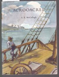 image of Griffin Pirate Stories : Acrooacree : Book 12 in Series