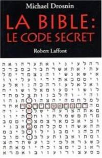 image of La Bible: Le Code Secret