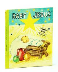 "Baby Jesus: ""A Little Book For Little People"" -"