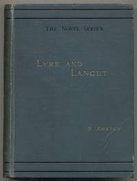 image of Lyre and Lancet: A Story in Scenes