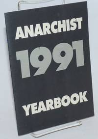 Anarchist 1991 yearbook