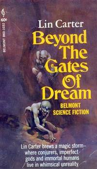 Beyond the Gates of Dream