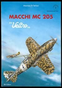 MACCHI MC 205 VELTRO.