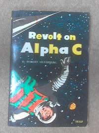 Revolt on Alpha C