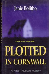 Plotted in Cornwall : First Edition