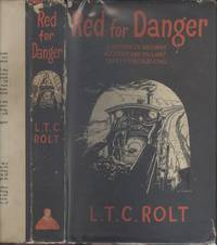 Red for Danger -  A History of Railway Accidents and Railway Safety.