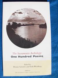 The Sacramento Anthology: One Hundred Poems