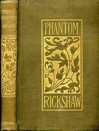 Phantom Rickshaw
