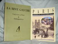 Paris Hier & Aujord'hui-Rive Gauche (1999)-Les Tresors de la Rive Gauche by Lesacher - Paperback - Not Stated in English - 2000 - from Brass DolphinBooks and Biblio.com