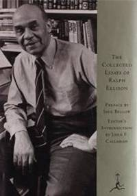 image of The Collected Essays of Ralph Ellison (Modern Library)