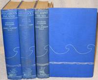 Mutiny!; Men Against The Sea; Pitcairn's Island (3 Volumes, Complete)
