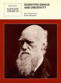 Scientific Genius and Creativity