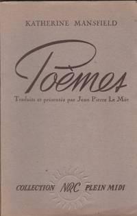 Poèmes Traduits et présentés par Jean-Pierre le Mée