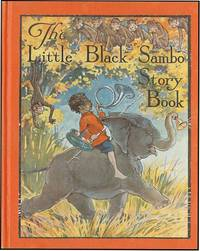 LITTLE BLACK SAMBO STORY BOOK