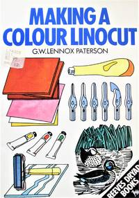 image of Making a Colour Linocut