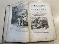 image of Euclidis Quae Supersunt Omnia Ex Recensione . In Greek And Latin.
