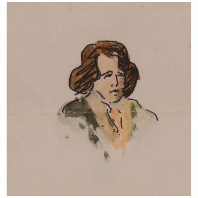 [Illustrated Letter, November 12, 1882]