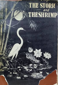 The Stork and the Shrimp:  The Claw of the Golden Turtle and Other  Vietnamese Tales