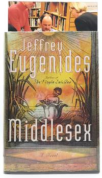 image of Middlesex [SIGNED FIRST EDITION]