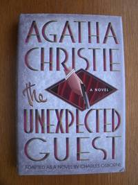 image of Agatha Christie The Unexpected Guest