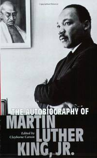 image of The Autobiography of Martin Luther King, Jr