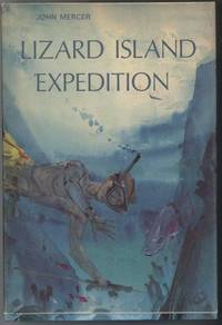 LIZARD ISLAND EXPEDITION.