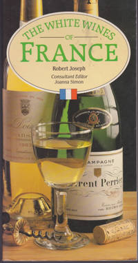 image of The White Wines of France