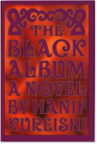 image of The Black Album.