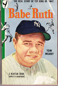 image of Babe Ruth: The Real Story of the King of Swat