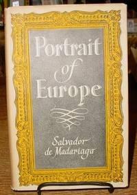 Portrait of Europe