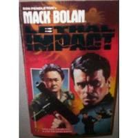 Mack Bolan Lethal Impact