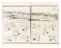 Edo meisho hanagoyomi [Flower Calendar of the Famous Places in Edo]