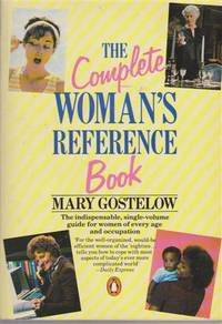 The Complete Woman's Reference Book