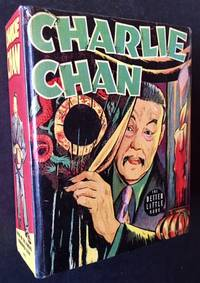 Inspector Charlie Chan of the Honolulu Police