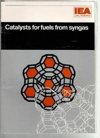 Catalysts for Fuels from Syngas
