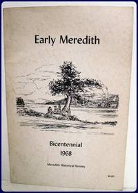 EARLY MEREDITH.