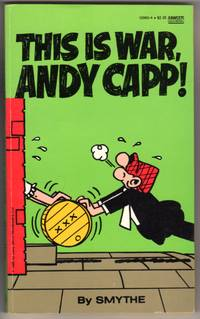 This Is War, Andy Capp!