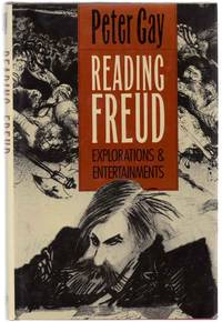 image of Reading Freud: Explorations_Entertainments